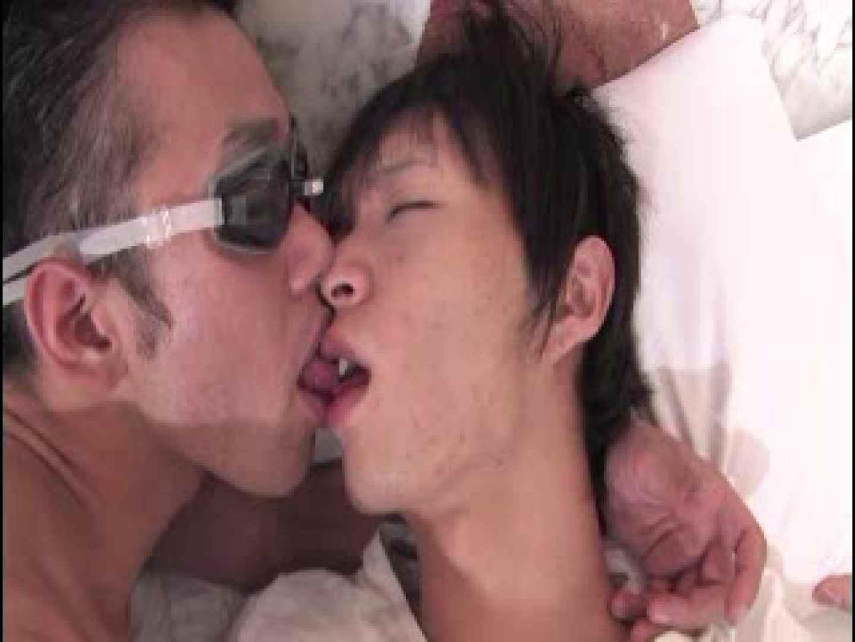 LOVE デカチン対決!! ゴーグルマン  108pic 34