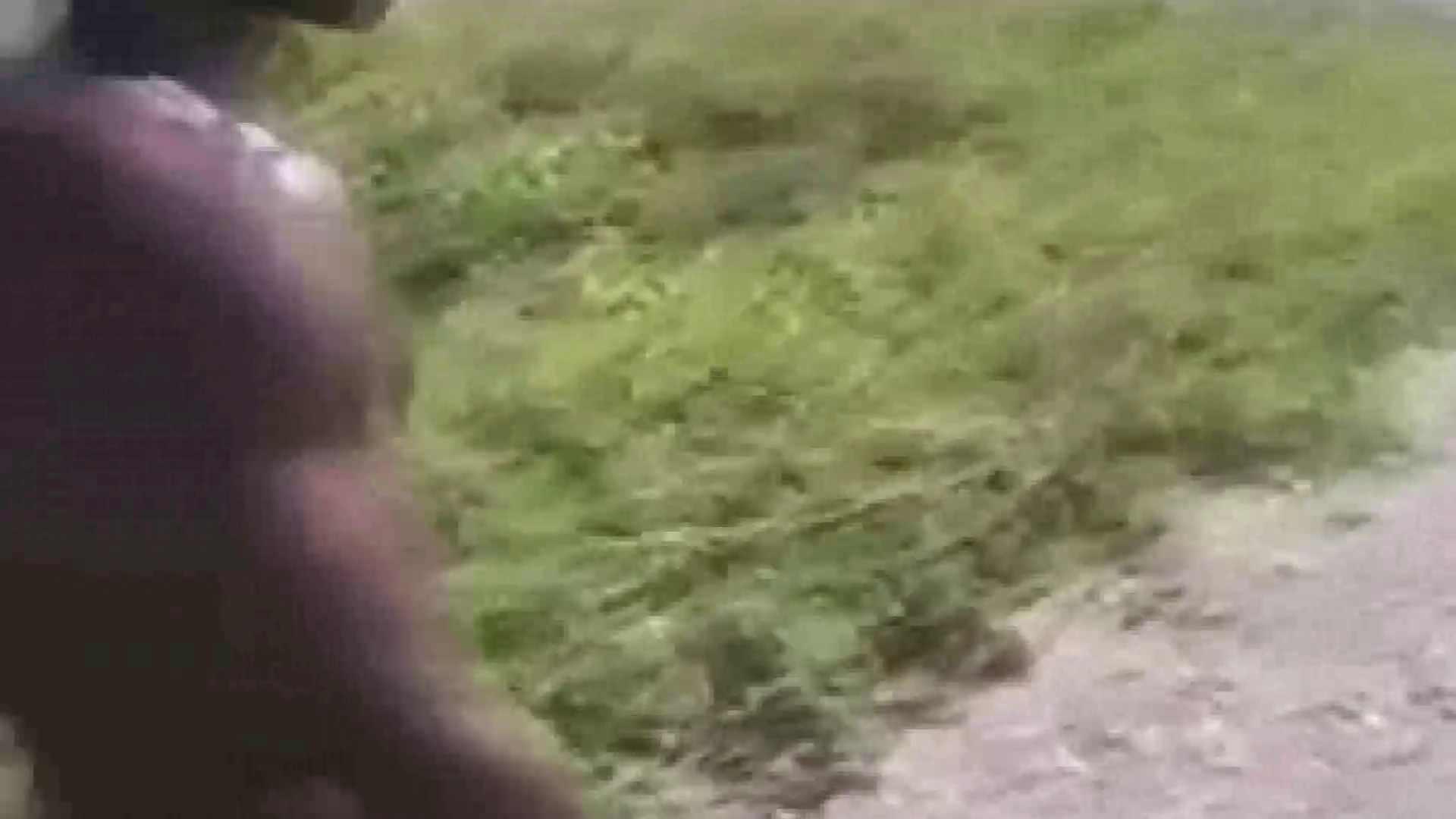 野生児 黒人のオナニー オナニー  97pic 94