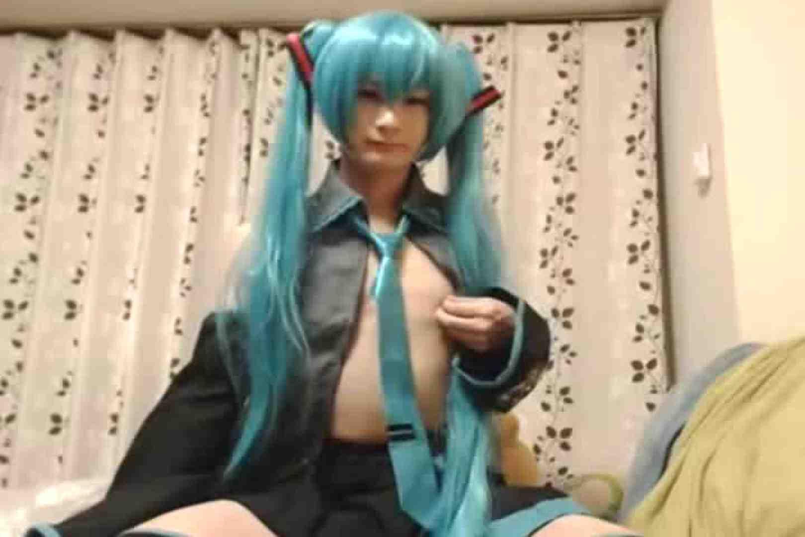 男のKOスプレー!Vol.03 男  78pic 64