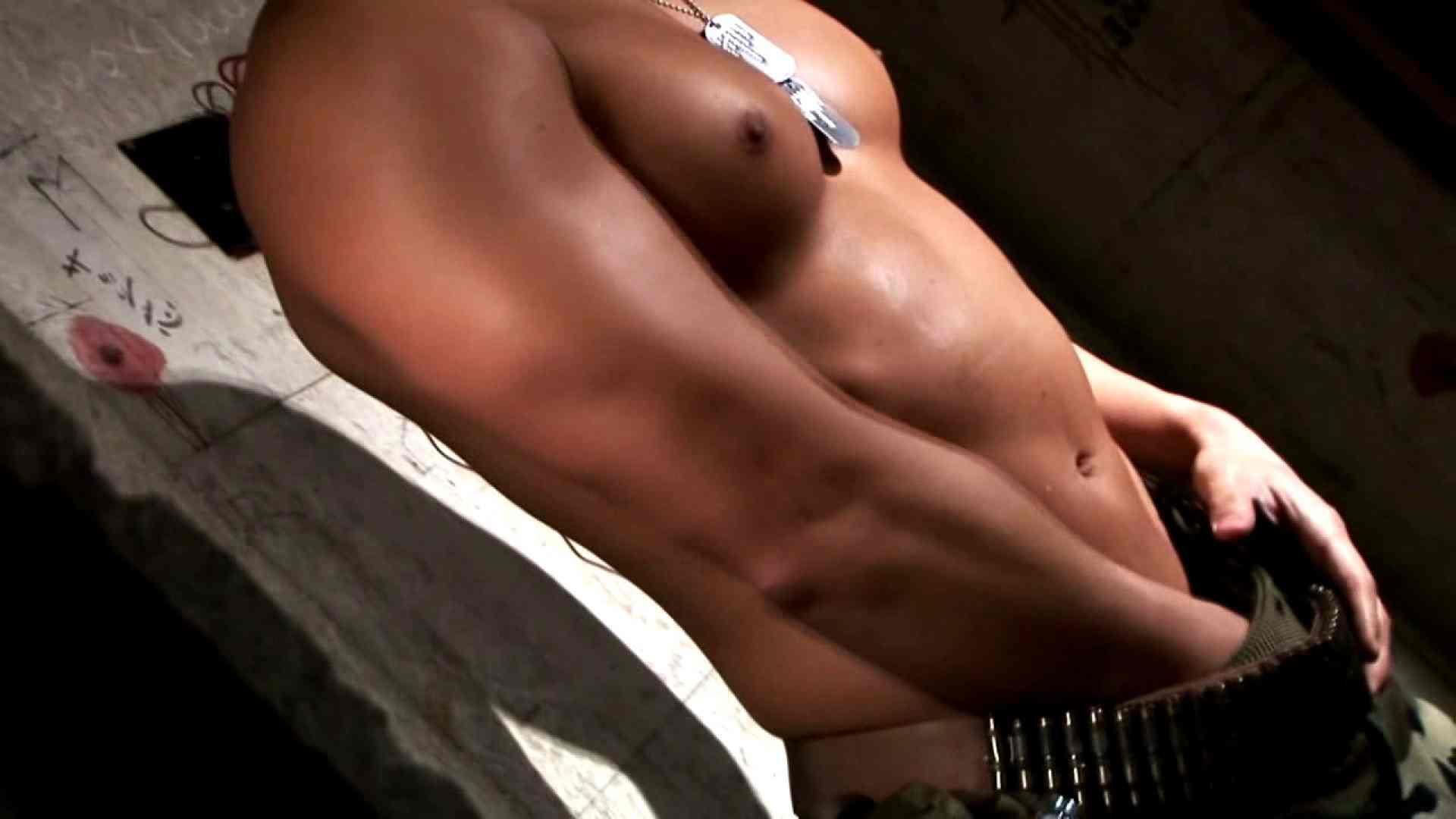 muscle warrior ~男根肉弾戦~01 男  80pic 17