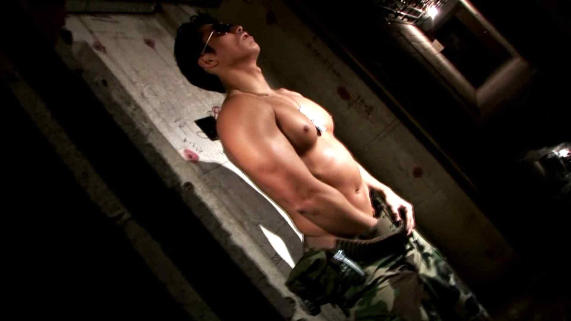 muscle warrior ~男根肉弾戦~01 男  80pic 23