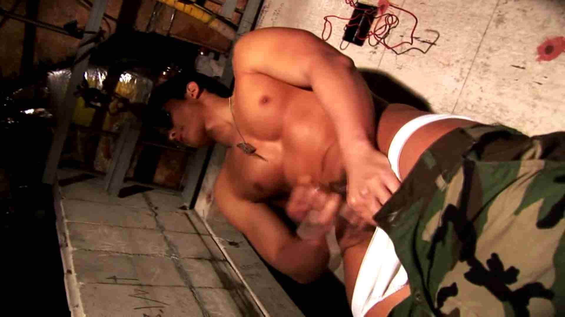 muscle warrior ~男根肉弾戦~01 男  80pic 74