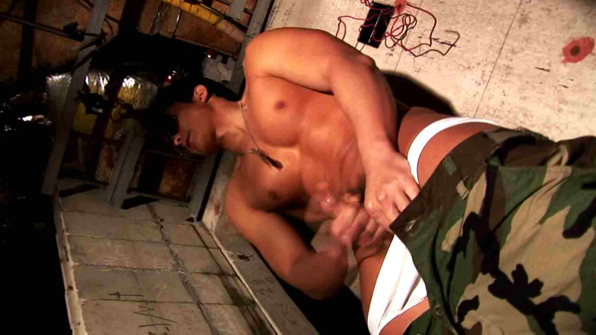 muscle warrior ~男根肉弾戦~01 男  80pic 75