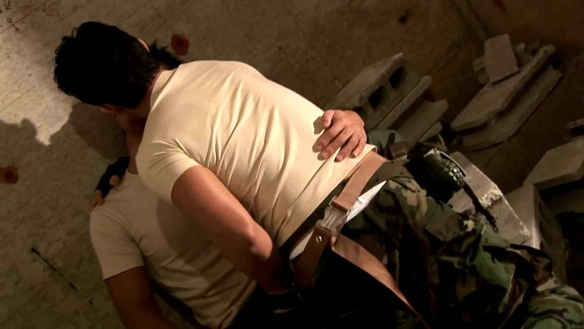 muscle warrior ~男根肉弾戦~02 男  68pic 12