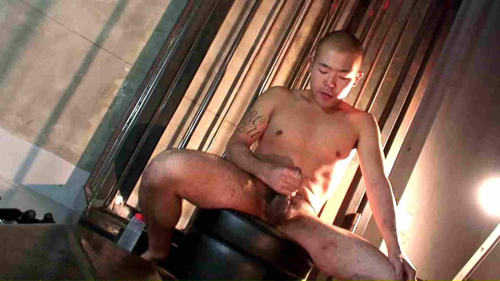 muscle warrior ~男根肉弾戦~05 肉  80pic 16