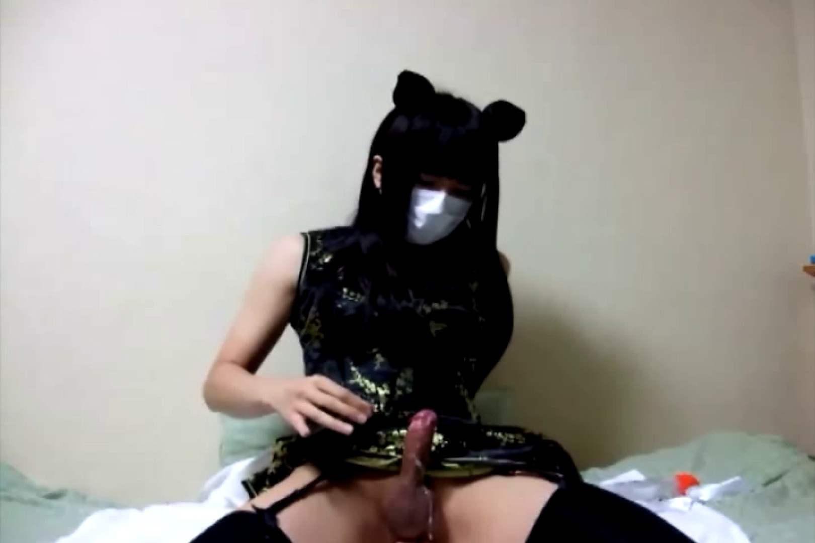 男のKOスプレー!Vol.05 オナニー  79pic 4