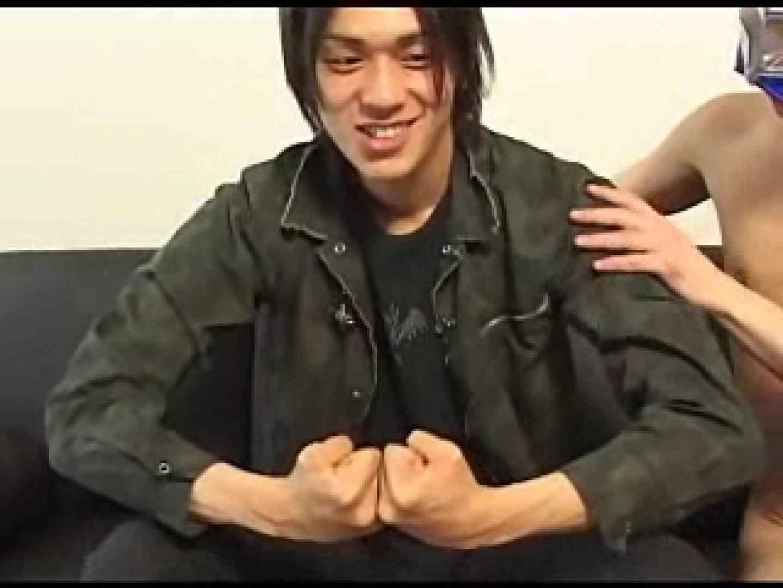 イケメンさ〜ん マスクマンと良いことしよ〜 手コキ  102pic 57