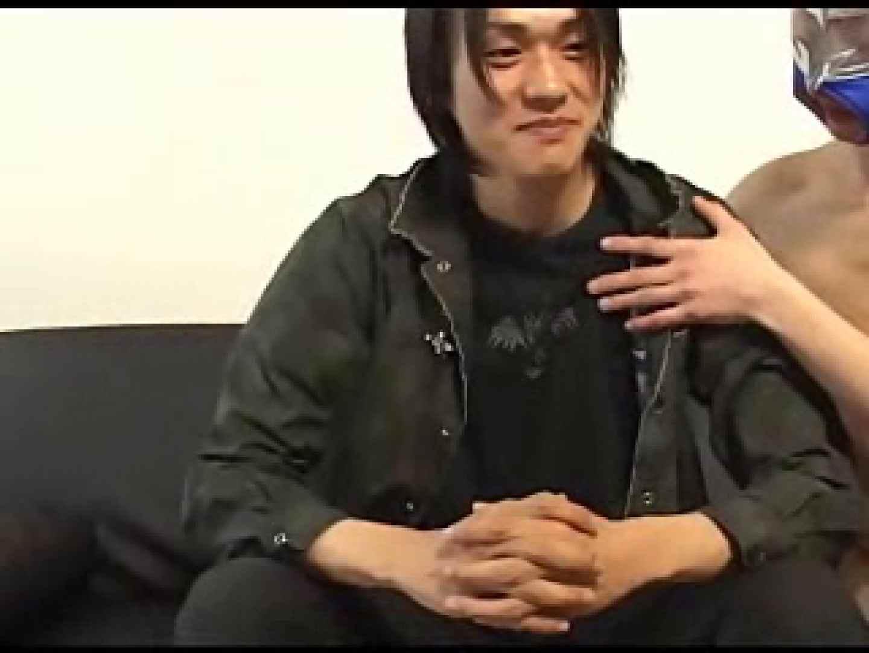 イケメンさ〜ん マスクマンと良いことしよ〜 手コキ  102pic 63