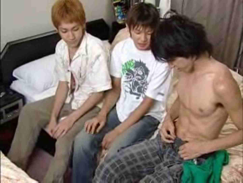 さわやかイケメンの海外バカンス イケメン  83pic 35