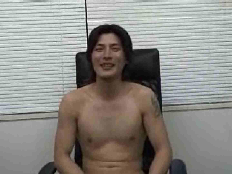 イケメン素人さんのオナニー観察 オナニー  86pic 53
