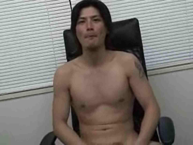 イケメン素人さんのオナニー観察 オナニー  86pic 54