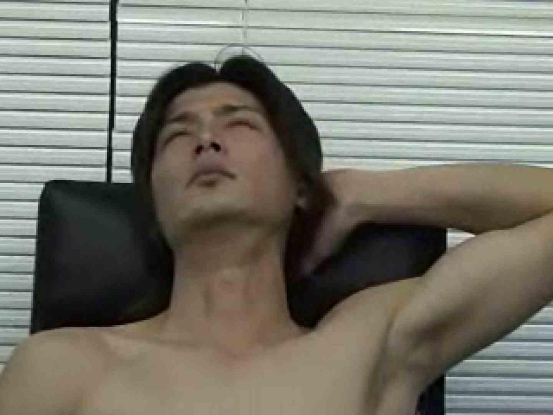 イケメン素人さんのオナニー観察 オナニー  86pic 77