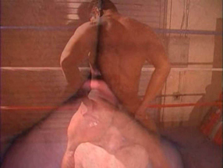 スーパームキムキマッチョマンのリングファック マッチョ  89pic 4