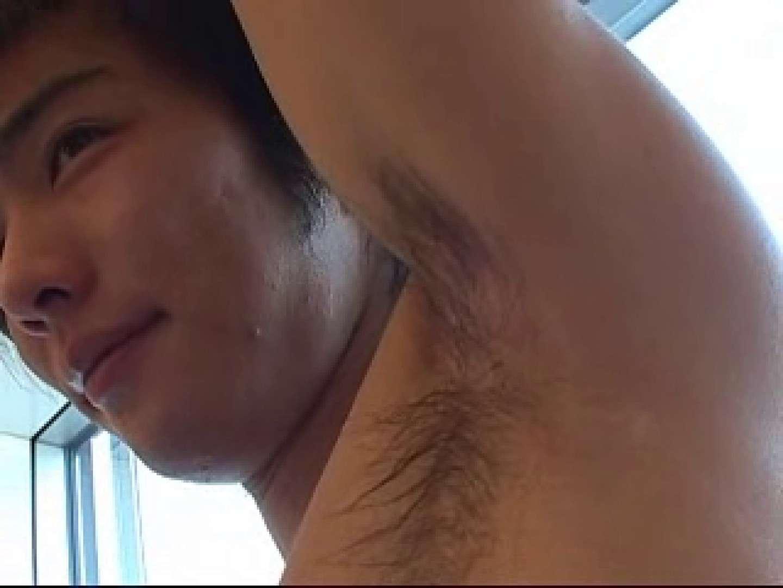 ノンケのマジファック劇場 前編 イケメン  62pic 26