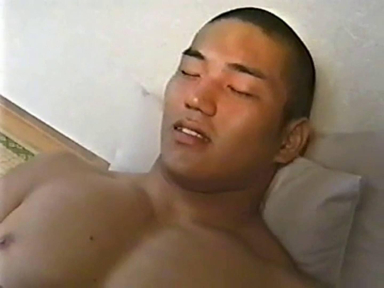 体育会系ノンケのオナニー オムニバス  76pic 13