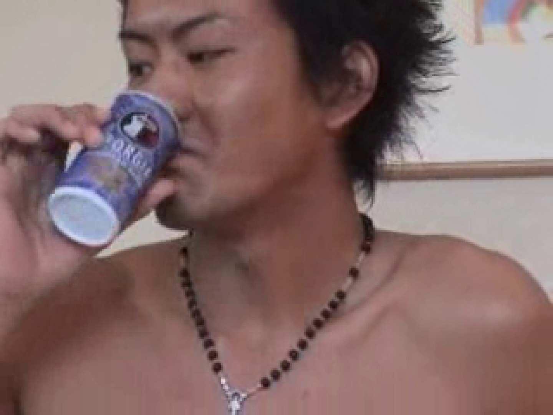 オナニーを懇願された最高峰のイケメンたち!! イケメン  83pic 57
