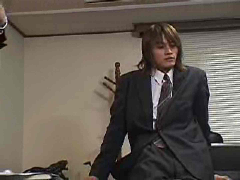 ゲイから壮絶な支持を獲るイケメン男優〜南佳也〜 セックス  81pic 37