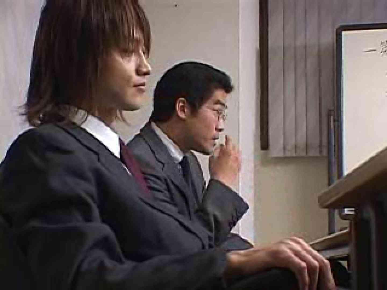 ゲイから壮絶な支持を獲るイケメン男優〜南佳也〜 セックス  81pic 44