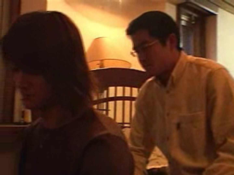 ゲイから壮絶な支持を獲るイケメン男優〜南佳也〜 セックス  81pic 69