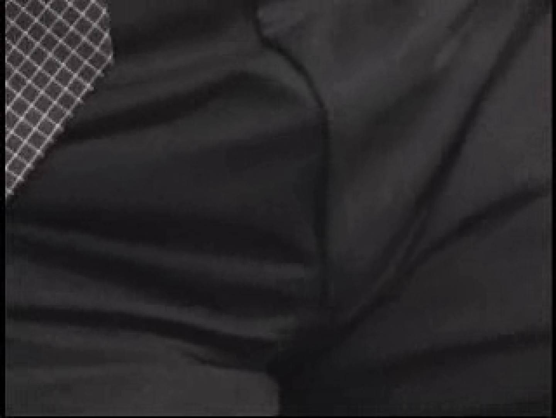 電車内でリーマンの股間撮影 スーツ  57pic 21