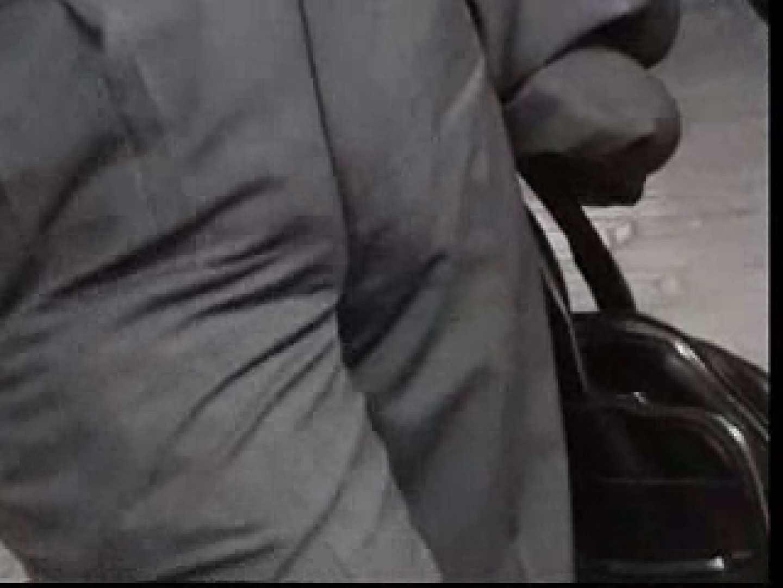 電車内でリーマンの股間撮影 スーツ  57pic 46