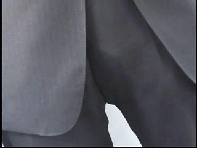 街行く人サラリーマン達の股間撮影 男  112pic 53