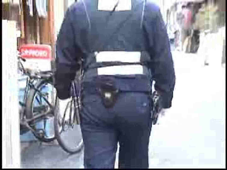 街行く人サラリーマン達の股間撮影 男  112pic 73
