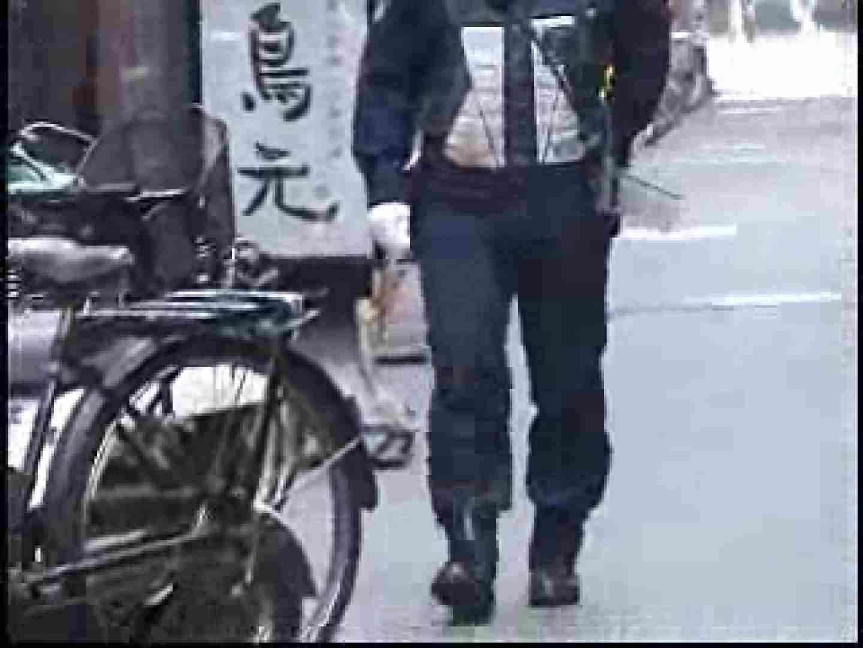 街行く人サラリーマン達の股間撮影 男  112pic 79