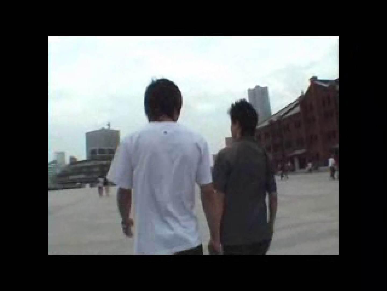 イケメンSEX旅情 発射  76pic 20