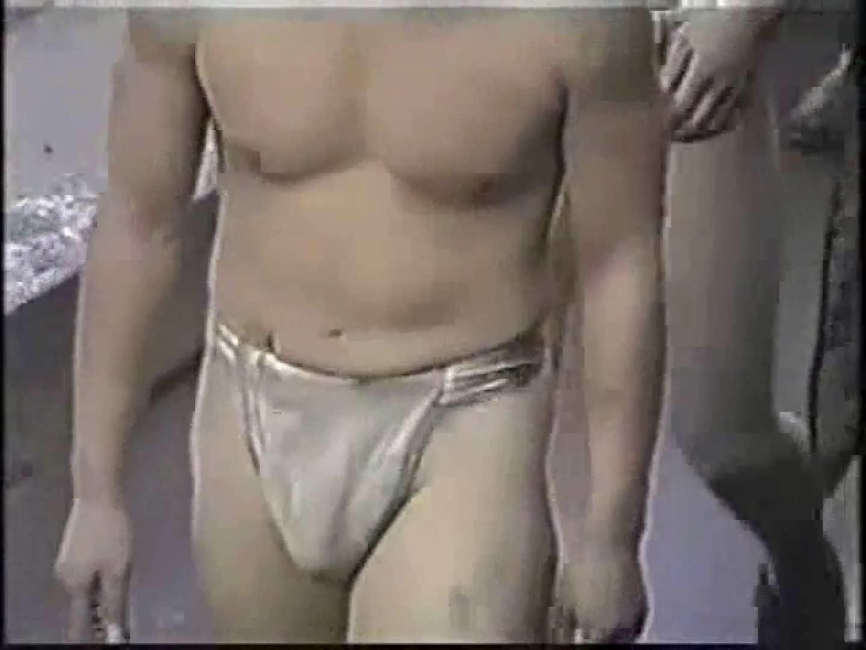 ふんどし姿の男らしい裸体! ! 裸  98pic 55