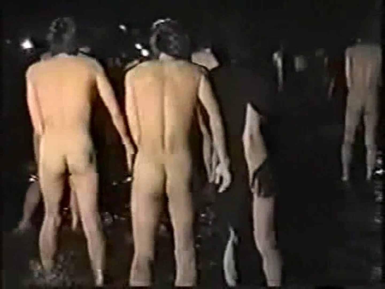 ふんどし姿の男らしい裸体! ! 裸  98pic 93