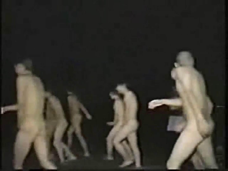 ふんどし姿の男らしい裸体! ! 裸  98pic 95