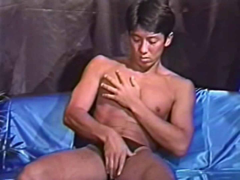 マッチョマンの性事情VOL.2 オナニー  88pic 47