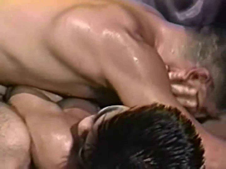 マッチョマンの性事情VOL.2 オナニー  88pic 66