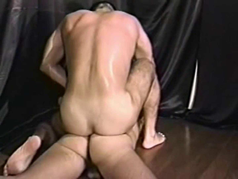 マッチョマンの性事情VOL.2 オナニー  88pic 70
