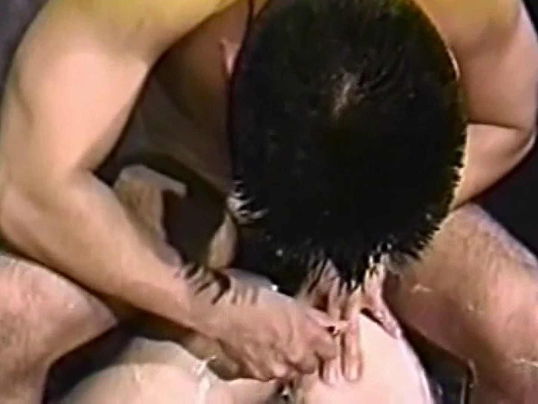 マッチョマンの性事情VOL.2 オナニー  88pic 74