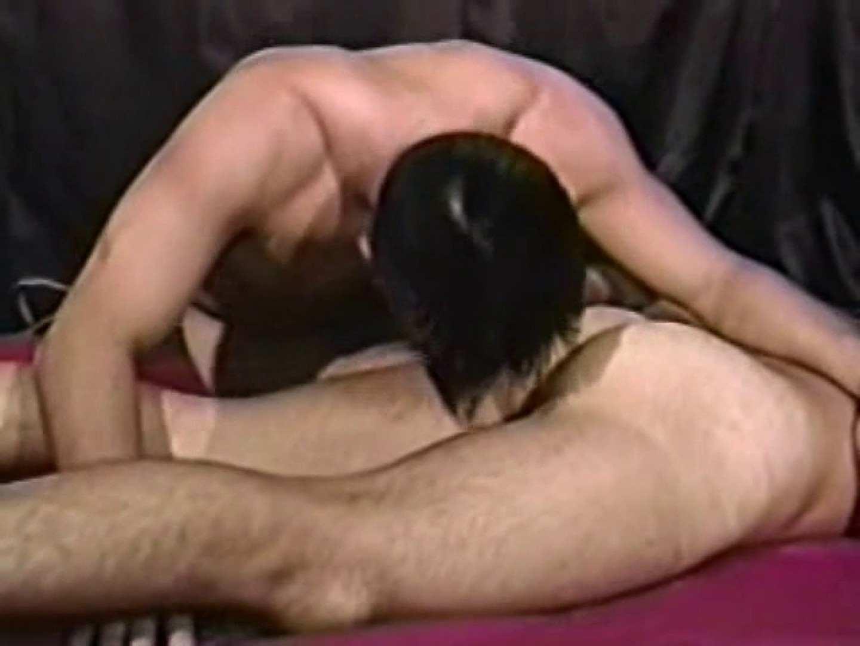 マッチョマンの性事情VOL.2 オナニー  88pic 80