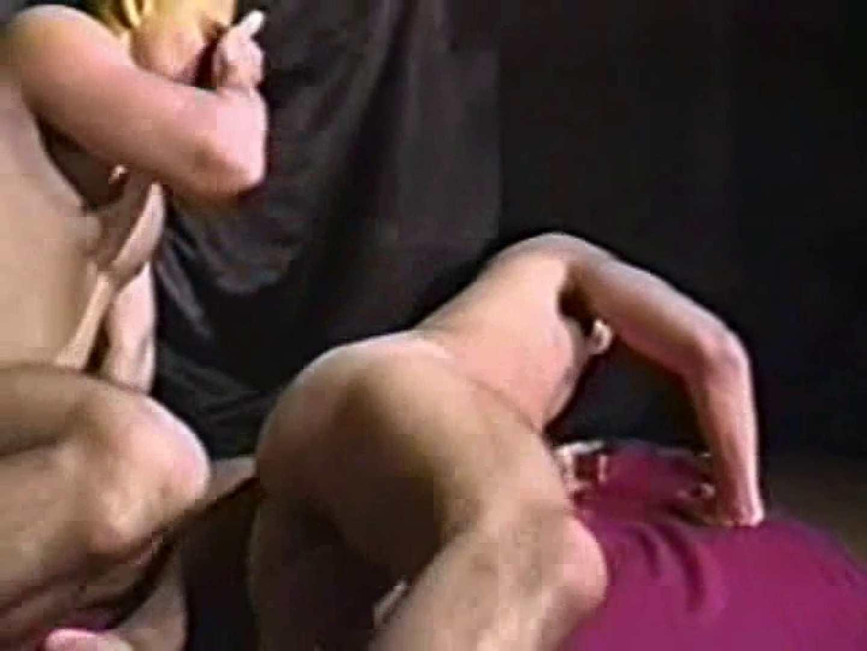 マッチョマンの性事情VOL.2 オナニー  88pic 81