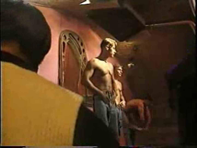 イケメン 美の裸体の絡み合い パートツー 男  69pic 24