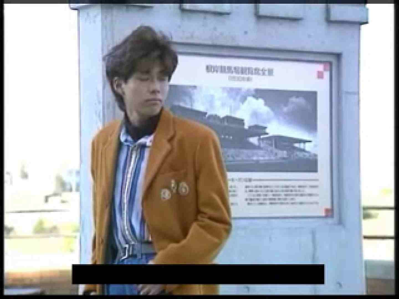 乱れるジャニ系イケメンデカマラ勝負!! シコシコ  60pic 35