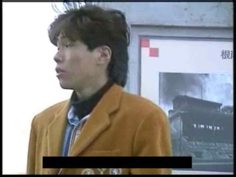 乱れるジャニ系イケメンデカマラ勝負!! シコシコ  60pic 37