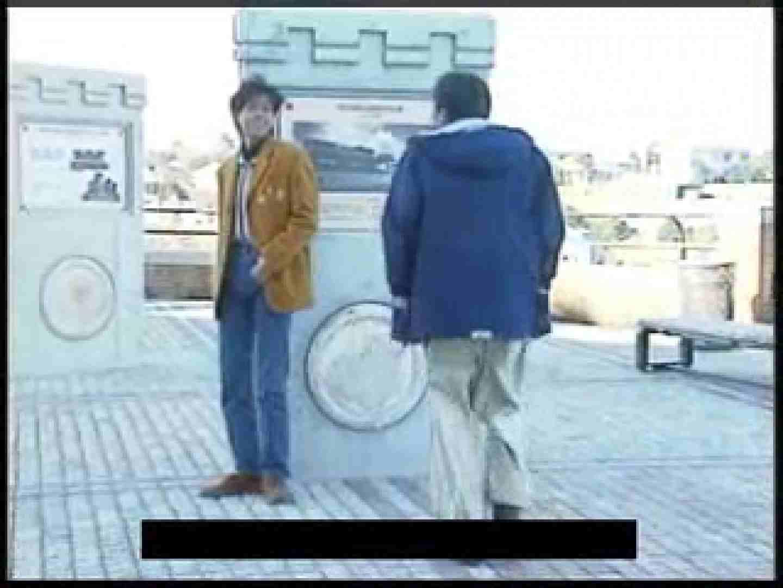 乱れるジャニ系イケメンデカマラ勝負!! シコシコ  60pic 40