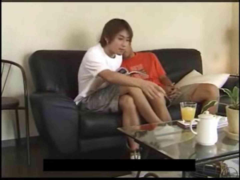 ジャニ系イケメンの美しきホモ キス  58pic 20