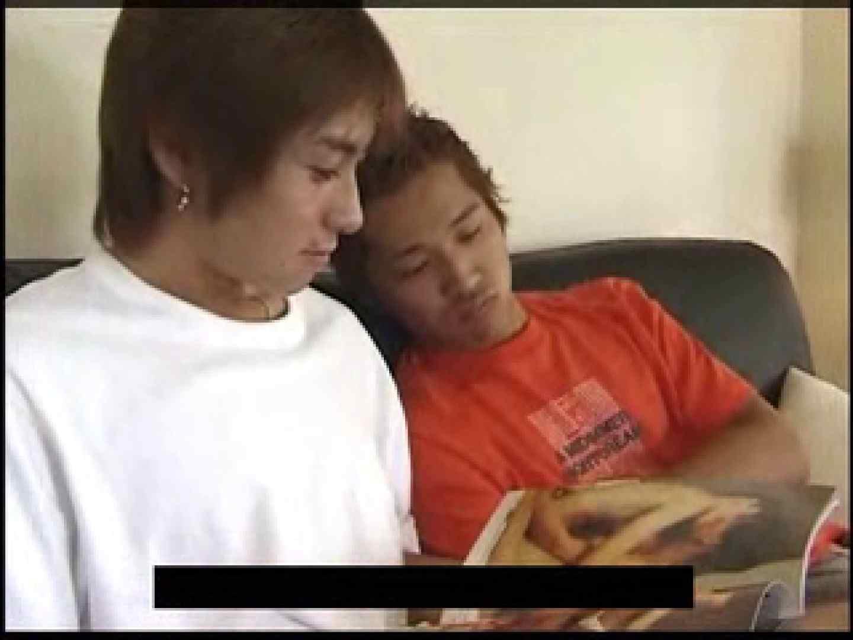 ジャニ系イケメンの美しきホモ キス  58pic 24
