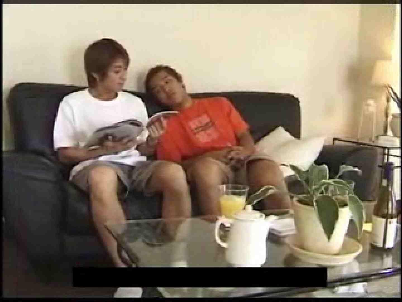 ジャニ系イケメンの美しきホモ キス  58pic 25