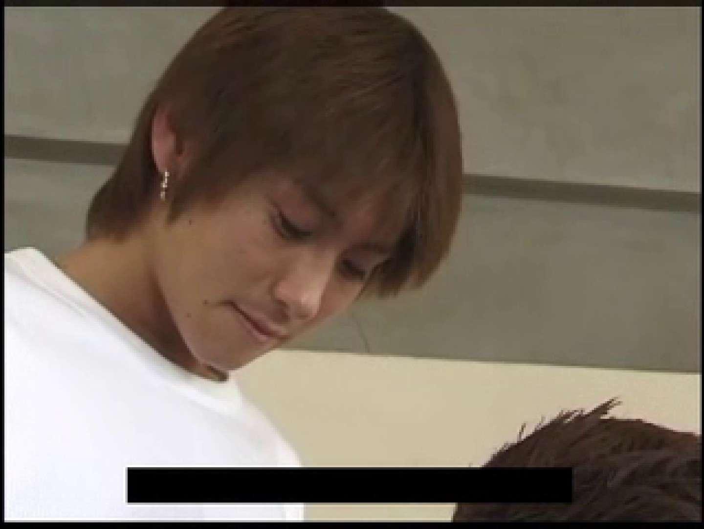 ジャニ系イケメンの美しきホモ キス  58pic 54
