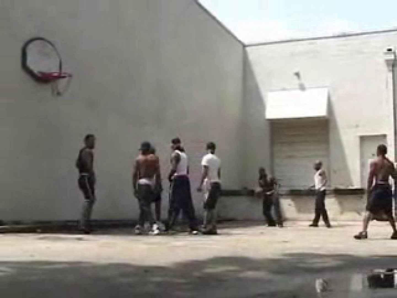 黒人 バスケットマン多数の乱交パーティー! ! マッチョ  78pic 44