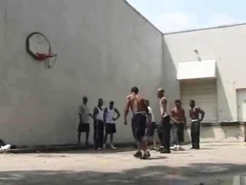 黒人 バスケットマン多数の乱交パーティー! ! マッチョ  78pic 48