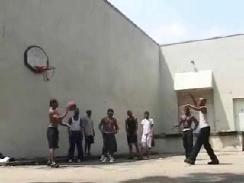 黒人 バスケットマン多数の乱交パーティー! ! マッチョ  78pic 49