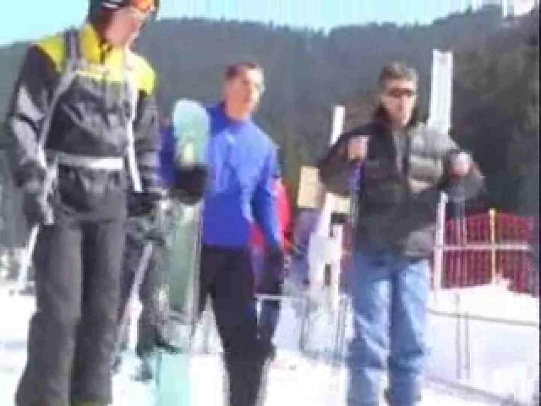 白人さん! ! 冬の山頂ロッジで ファックファック 白人  109pic 10